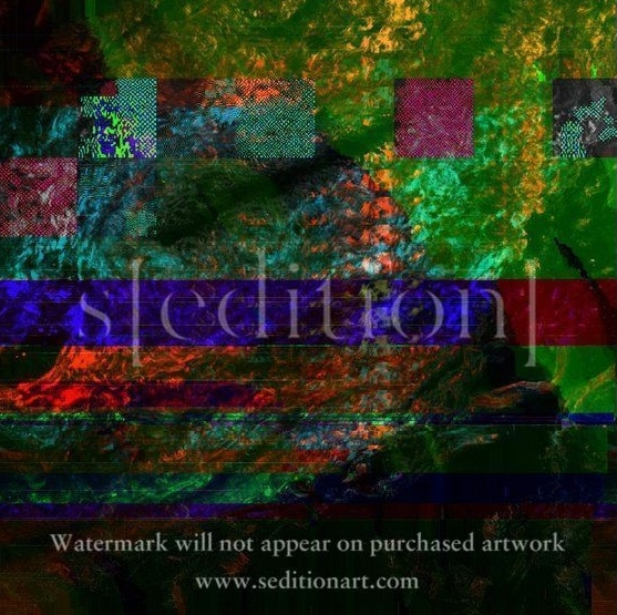 BIOLOGLITCHY, glitch art meets  - dmncbarra   ello