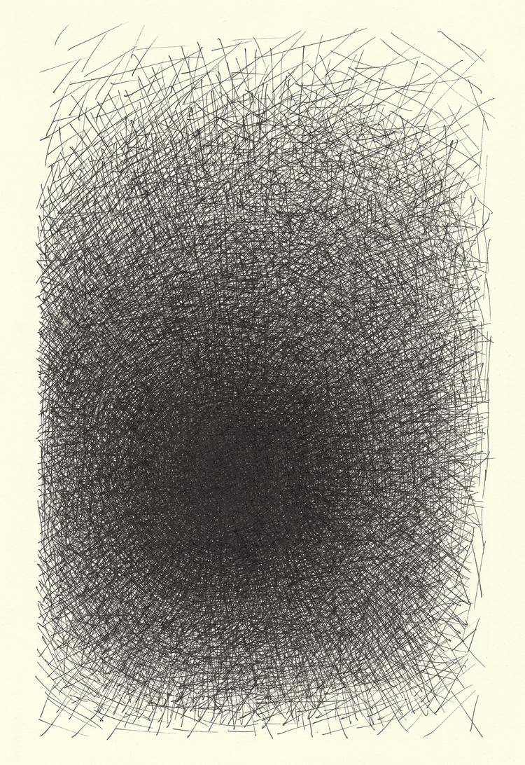 Linee 40 - lines, blacklines, linework - danilo_dg | ello