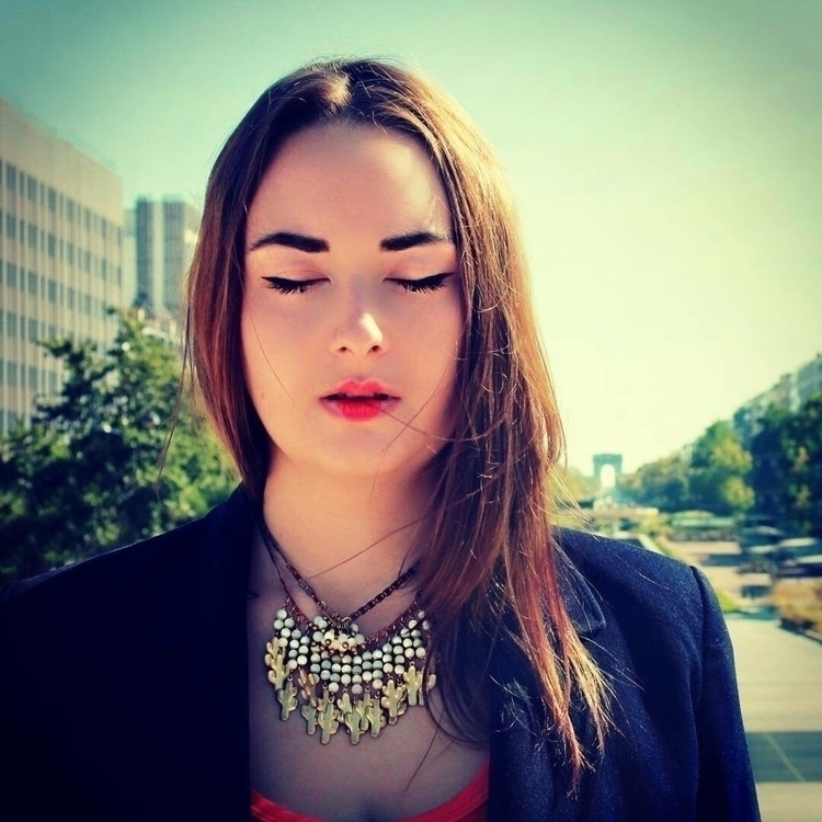 OlympeZulma jewellery - jewellerydesign - olympezulma | ello