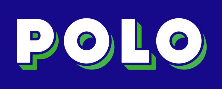 Polo Mints logo - robclarketype | ello