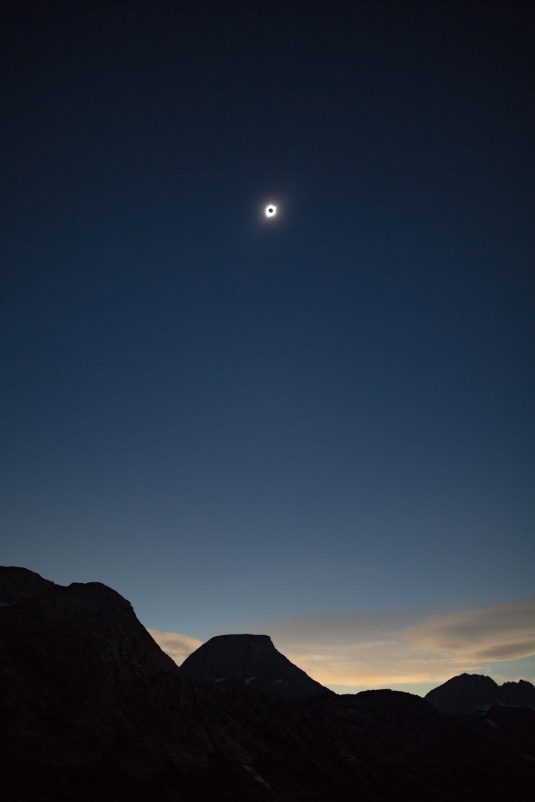 eclipse - adventure, landscapephotography - madelinejean   ello