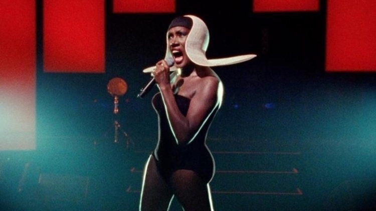 Watch full trailer Grace Jones  - esquirephotography | ello