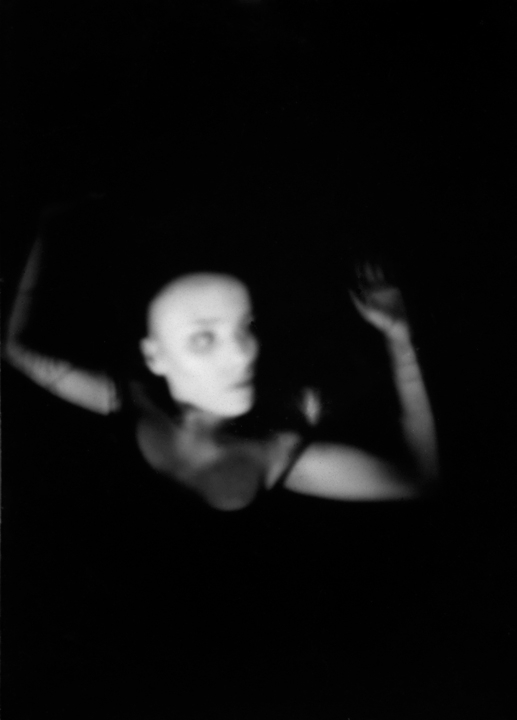 Untitled | ObscurePortrait seri - netosen | ello