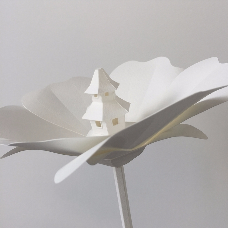 Details Plant Life, solo exhibi - veravanwolferen | ello