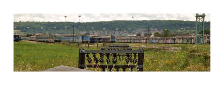 trip french trains train gris c - sq_u_are | ello