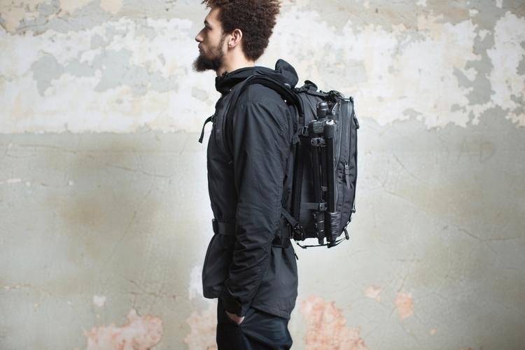 V4 Modular Adventure Travel - blackember   ello