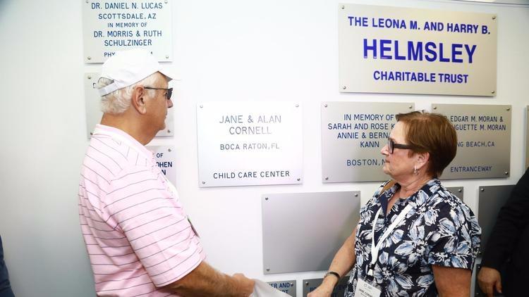 Boca Raton philanthropists Jane - jewishnationalfund | ello