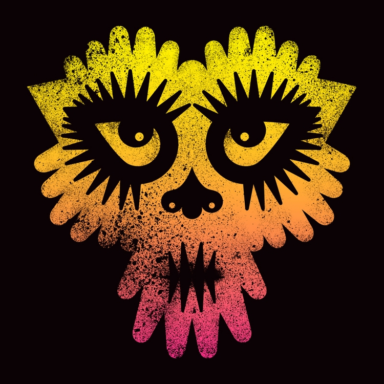wolfman cute monsters - davidgore - davidgore | ello