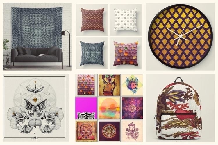 colourful place, check shop - onlineshop - trinkl | ello