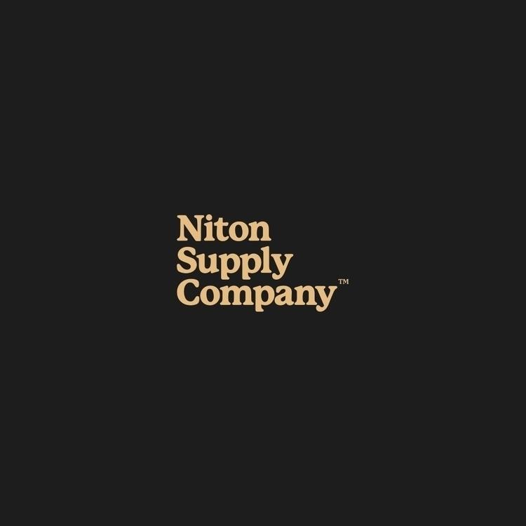 Identity Niton Supply Company - logo - mynrd | ello