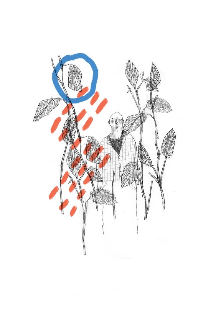 Peony Gent artist specialising  - futurepositive | ello