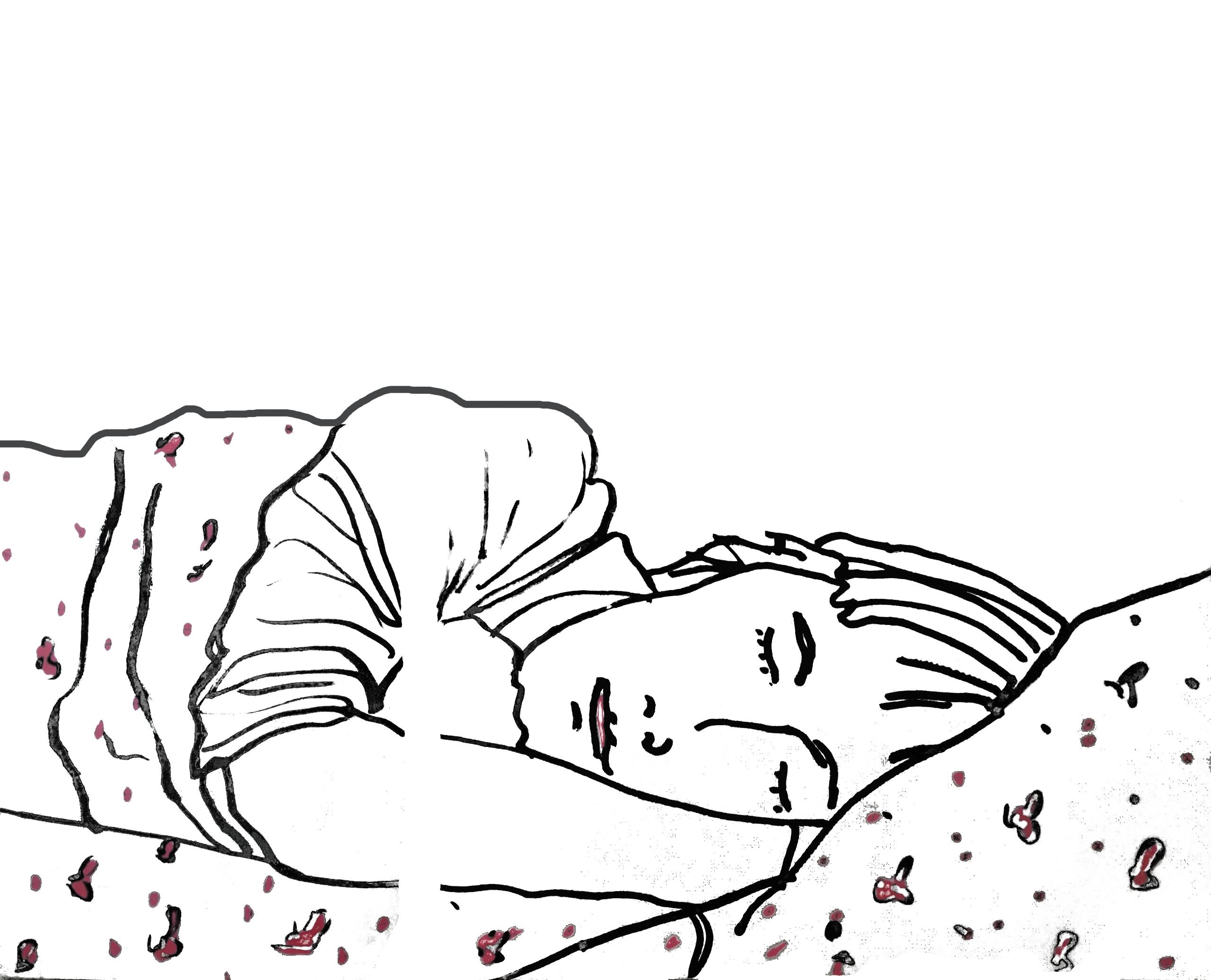sleepy wiebki - wolfwo | ello