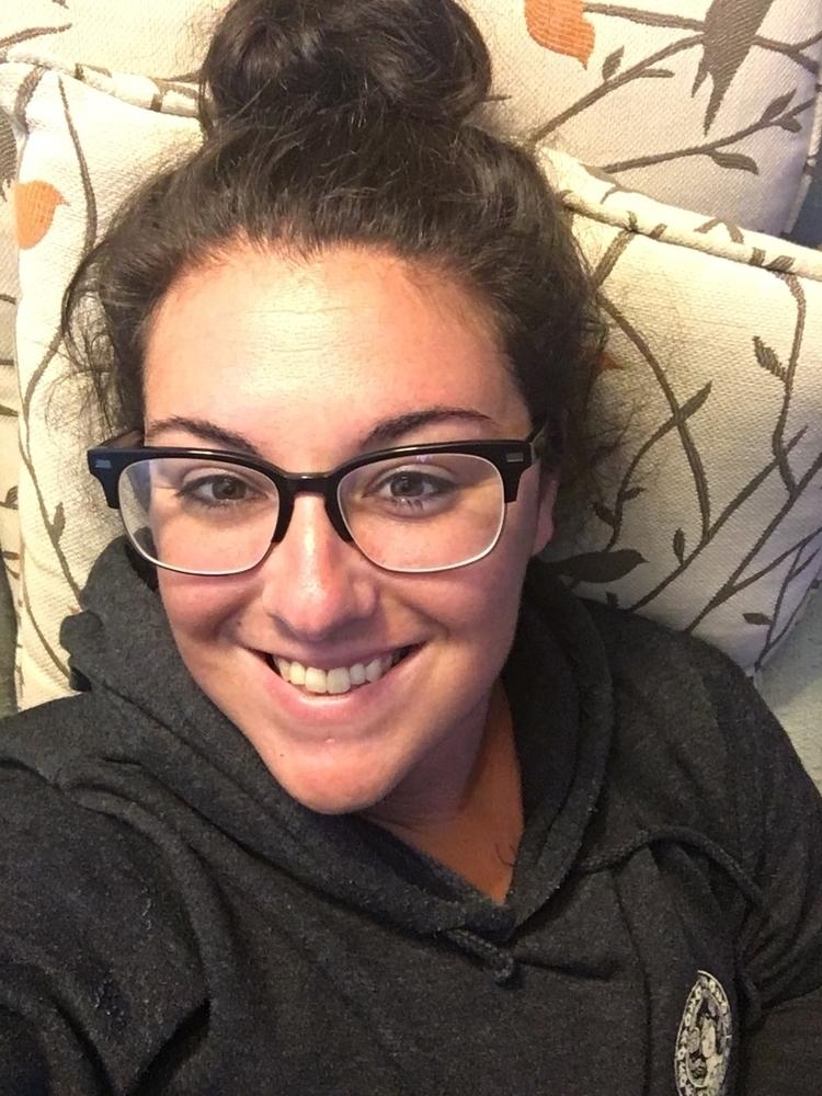 Yay !!!! glasses  - laurenkeresey | ello