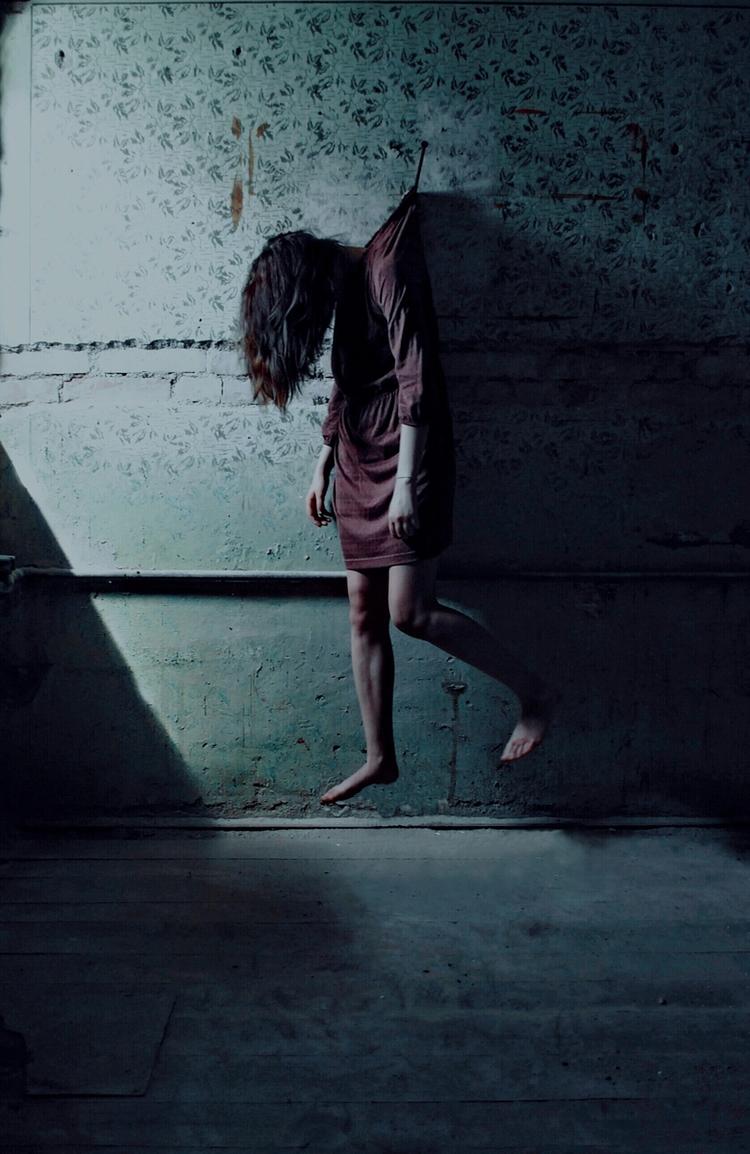 """Madness"" — Photographer:Peter - darkbeautymag | ello"