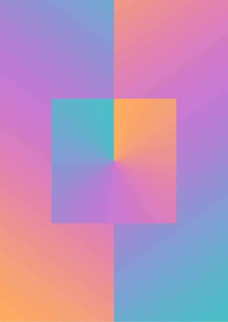 Pastel dreams  - Collage, DigitalArt - darlingdesign | ello