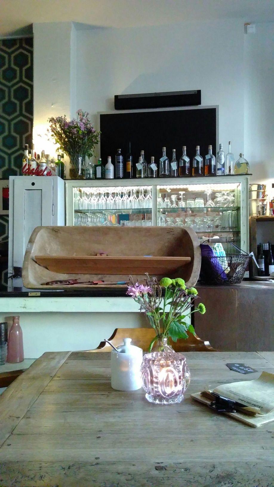Eating / reviews (partially - Bremen - organictraveller | ello