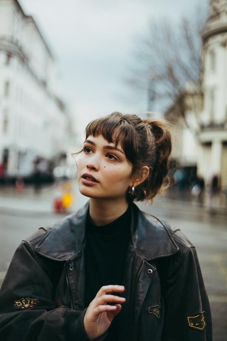 Mon | Curated - london, photographer - monicumon | ello