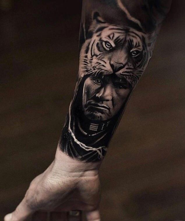 tattoo - akacek | ello