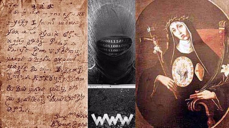 «Carta del Diablo» es decodific - codigooculto   ello