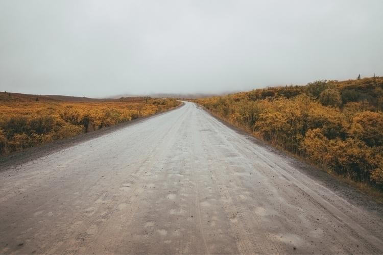hope mud felt. Cold rainy morni - jonathonreed | ello