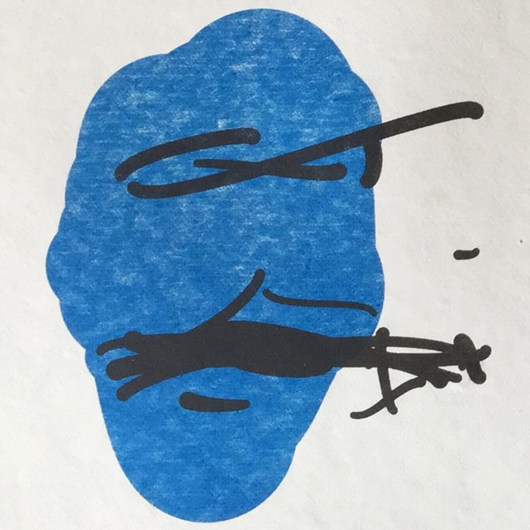 ski mask - dribnet | ello