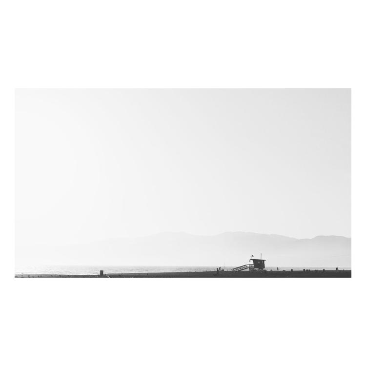 Mountains wash sand - photography - cucumberfelon | ello