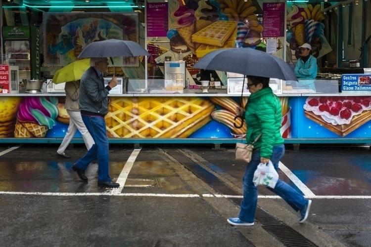 Rainy day - luxembourg, luxembourgcity - cdelas | ello