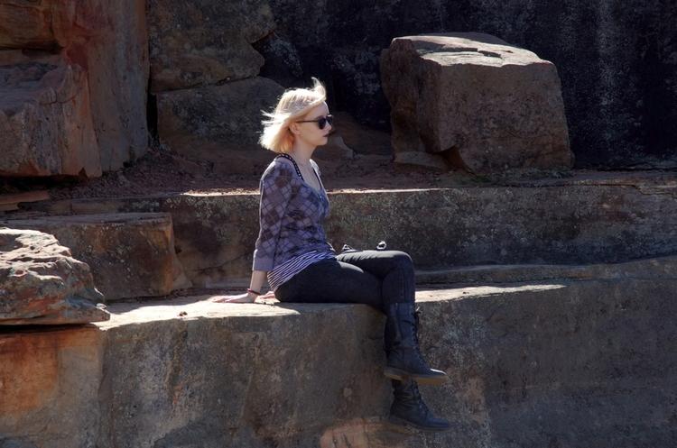 Talitha ledge top Bend Gorge Mo - vurigeziel | ello
