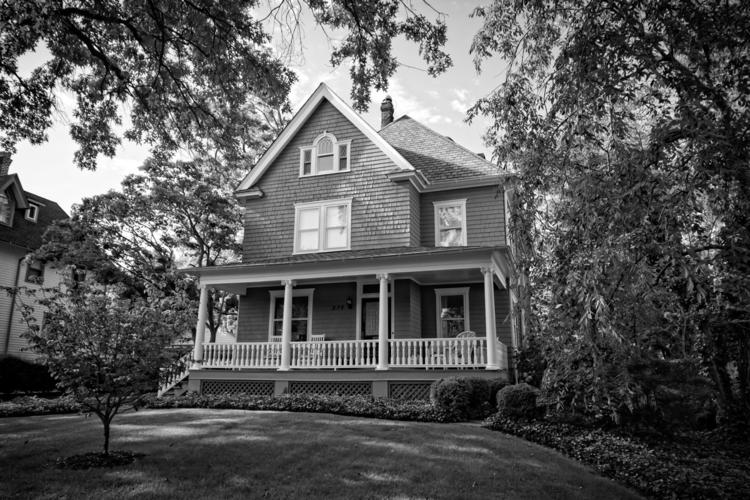 Historic home Princeton, Jersey - nikonkenny   ello