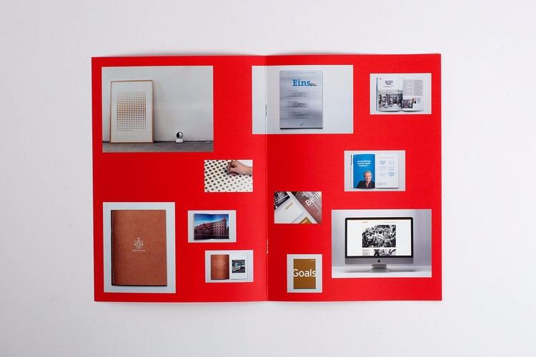 Studio Una, Paper Pixel Box - illustration - studiouna   ello