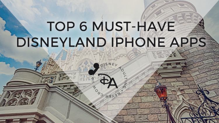 Disney Guide Top 6 Disneyland i - disneyadulting | ello