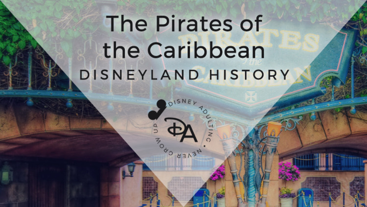 Pirates Caribbean - History Dis - disneyadulting   ello