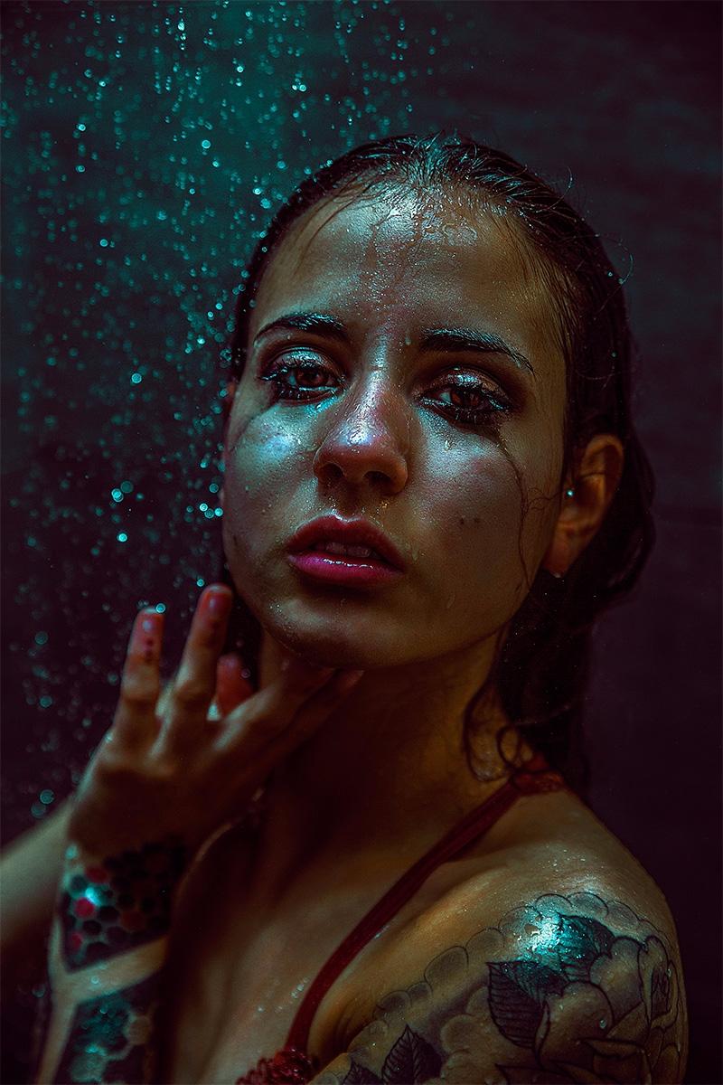 Photographer: Remon Berkers Mod - darkbeautymag | ello