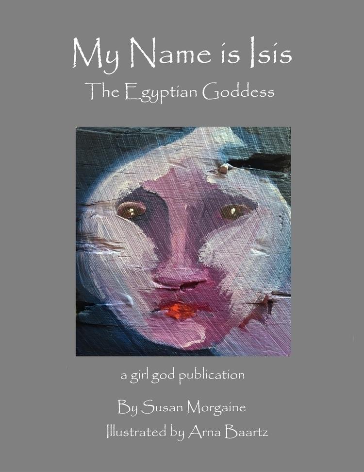book coming Isis - Susan Morgai - arnabaartz | ello