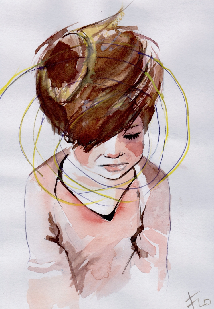 Mood daughter inspiration. assi - flolmi | ello