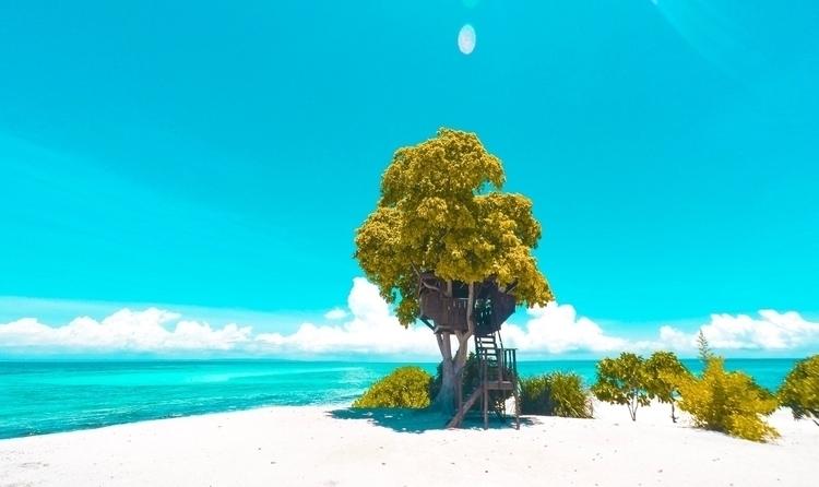 Kalanggaman Island Leyte, PH - ixhiro | ello