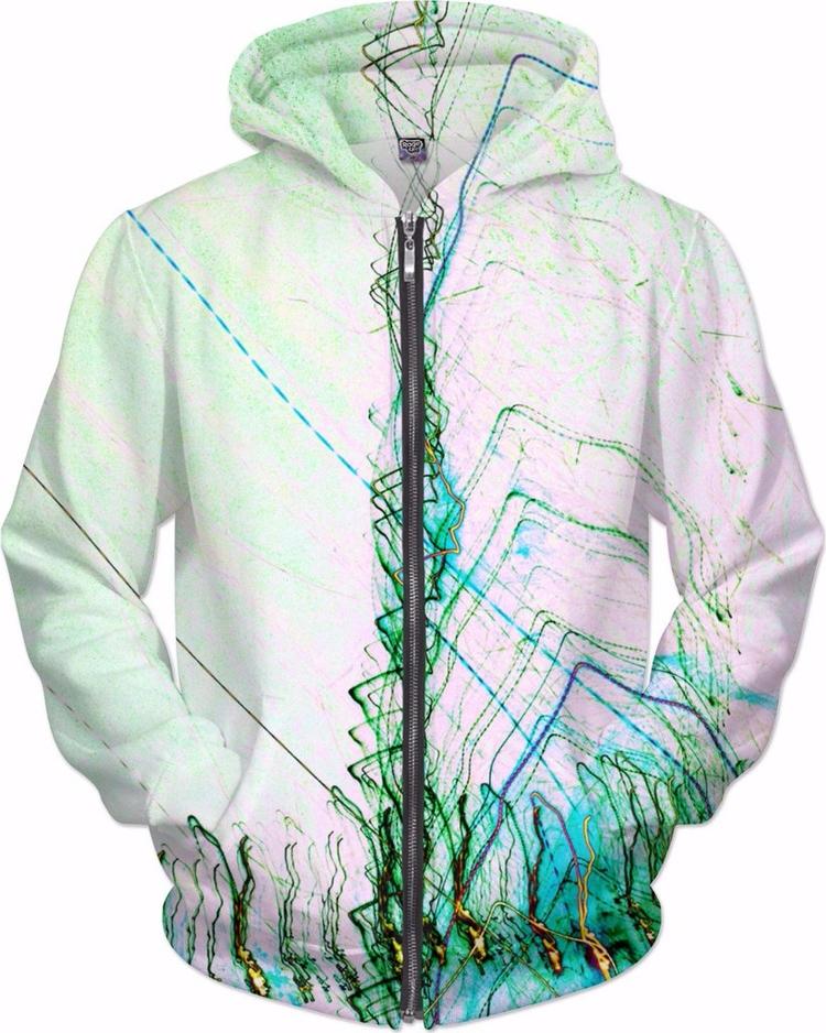 Check cool hoodie RageOn! Rush  - tenthousandunicorns | ello