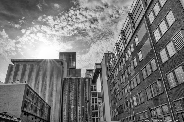 Rotterdam - blackandwhitephotography - arnevanoosterom | ello