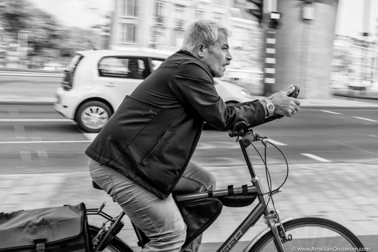 People Rotterdam - streetphotography - arnevanoosterom | ello