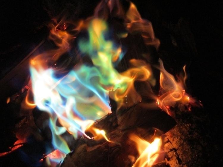 bojackhorseman, flame, fire, nihilisticdread - pleasantcynic | ello
