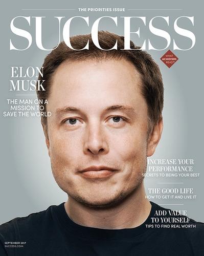 2017 Change Worth - Success, Magazine - magazinecafestore   ello
