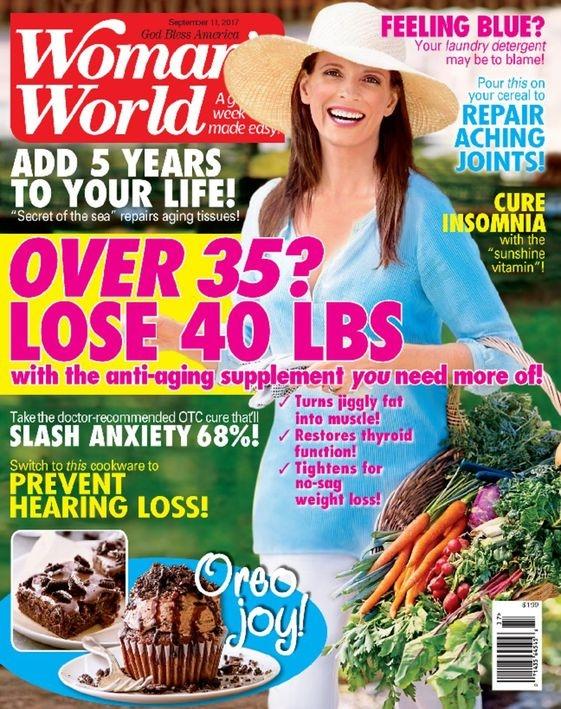 weekly magazine Includes organi - magazinecafestore | ello