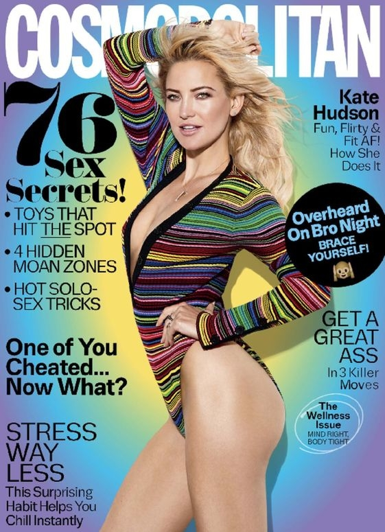 2017 includes 76 - KATE, HUDSON - magazinecafestore | ello