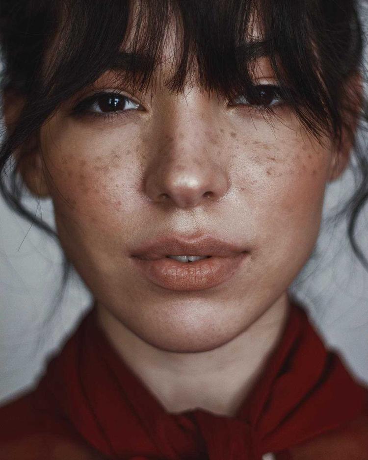 Beautiful Portrait Photography  - photogrist   ello