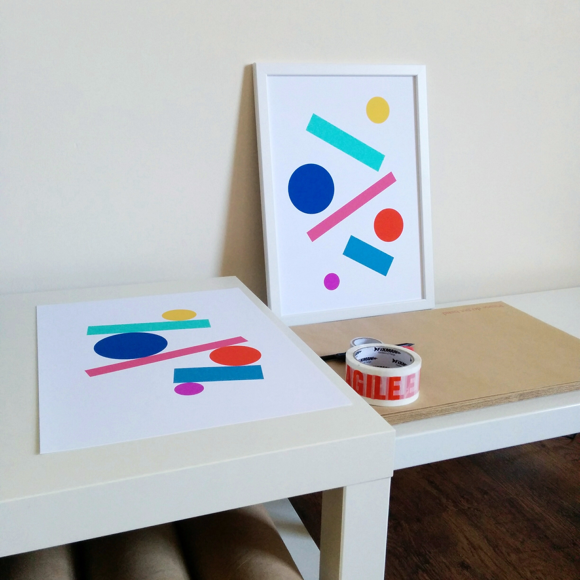 Prints Balance Collection resto - studioonto | ello