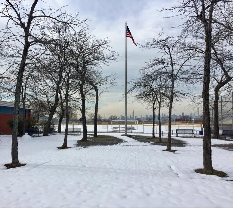 Queens, NY 2017 - artist, themotileembrace - lizzstringfield | ello