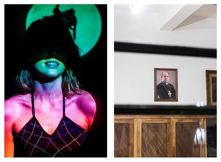 Juggernaut, 2017 - photography, contemporaryphotography - rroncato | ello