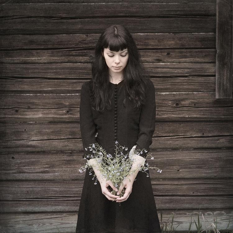 Nature — Photographer: Tiina Ri - darkbeautymag   ello