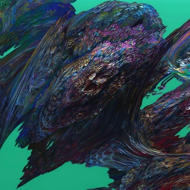 Prometheus' Meets 'Dune' Series - _patrice_olivier_acardy_ | ello