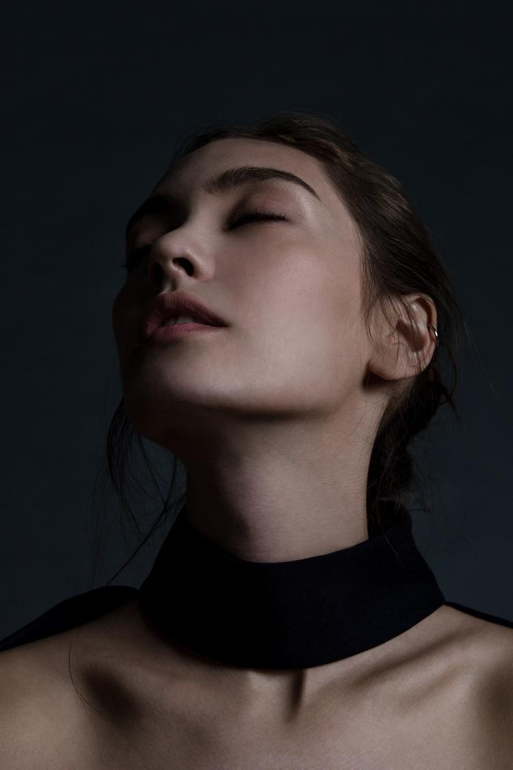 Maya Li: Portraiture Joseph Nil - fabrik | ello